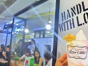 Honey Creme Insta-licious Soft Serve Cream