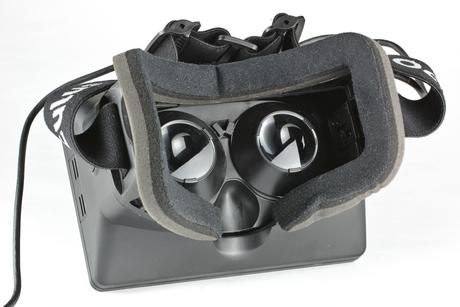 Facebook, Oculus Rift and the Future of Virtual Reality