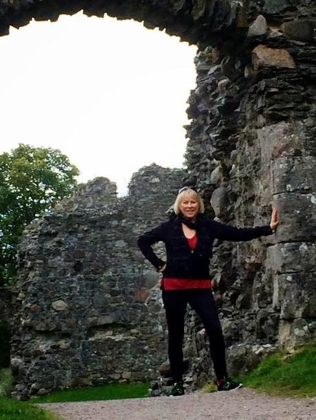Author Interview: Regan Walker: Her Stories Take You to Another Time and Another Place for History, Adventure and Love