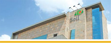 SOIL: An Institution No Less Than A Place of Worship Imparting Inspired Leadership In Innovative Way
