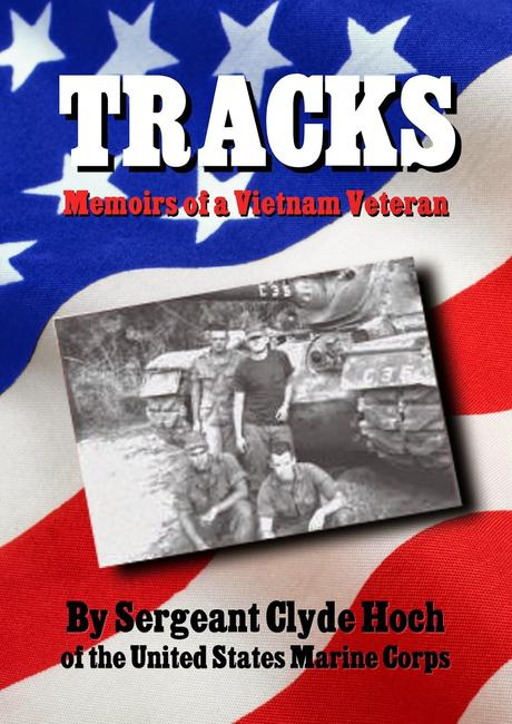 Author Interview:Sgt Clyde Hoch: I Never In My Life Expected To Write A Book: My 6th book Is Out Now