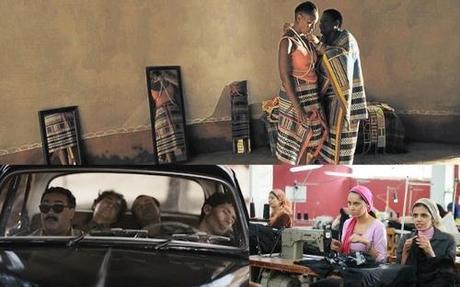 FOREIGN OSCAR GUIDE: Africa