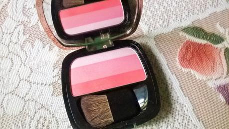 My 5 Current Favourites-Makeup Version