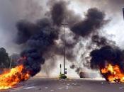 """Ouagadougou"" Capital Burkina Faso Turmoil..."