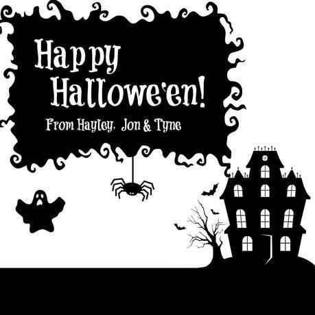 Hallowe'en Spooktacular! Read if you DARE!
