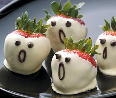 Top 10 Recipes for Healthy Halloween Treats