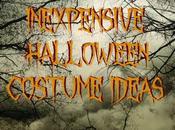 Five Inexpensive Halloween Costume Ideas