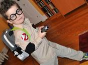 Ghostbusters Halloween Costume