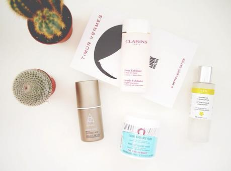 The Best of: Exfoliating Toners