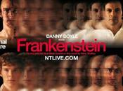 National Theater Live: Frankenstein Review