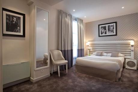 Hôtel Icône - 2nd arrondissement