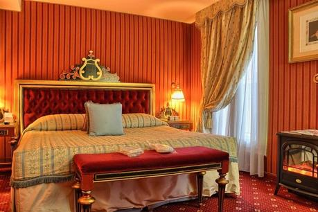 10 beautiful hotel rooms in paris paperblog for Boutique hotel 9th arrondissement