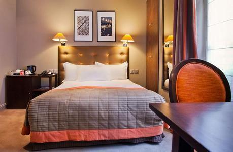 Hotel WO by Elegancia