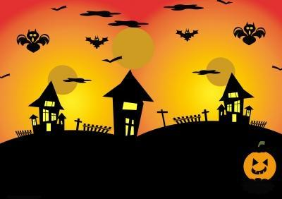 Happy Halloween from Uplifting Families