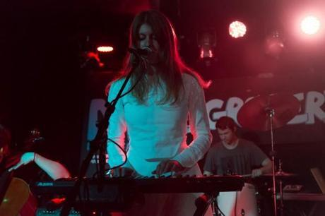 Lydia Ainsworth 2 620x413 10 BREAKOUT ARTISTS OF CMJ 2014