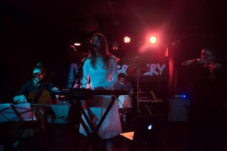 Lydia Ainsworth 4 620x413 10 BREAKOUT ARTISTS OF CMJ 2014