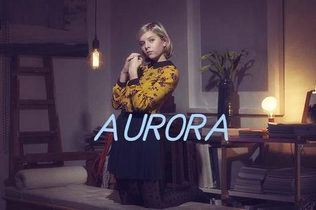 aurora copy 10 BREAKOUT ARTISTS OF CMJ 2014