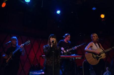 Little May 3 620x413 10 BREAKOUT ARTISTS OF CMJ 2014