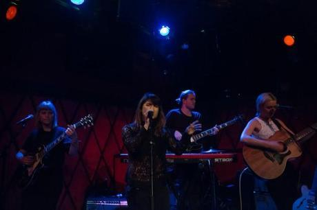 Little May 2 620x413 10 BREAKOUT ARTISTS OF CMJ 2014