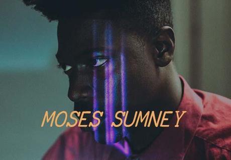 moses sumney copy 10 BREAKOUT ARTISTS OF CMJ 2014