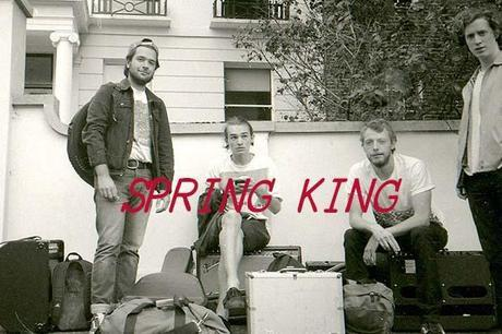 spring king copy 10 BREAKOUT ARTISTS OF CMJ 2014