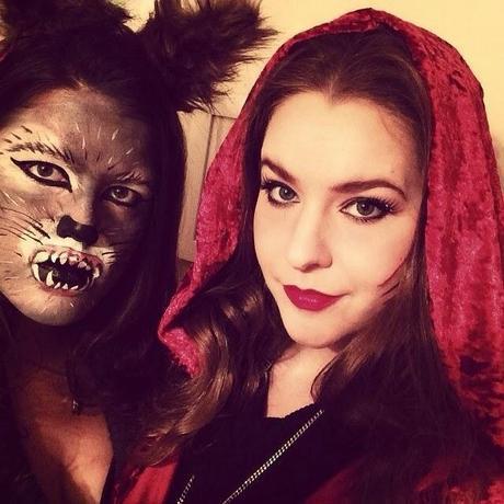 Halloween Fun 2014