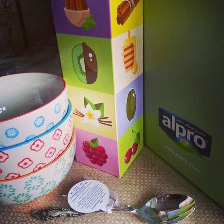 creative kitchen alpro