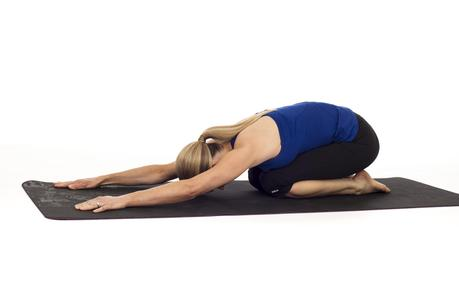 Yoga Poses To Help Relieve Constipation