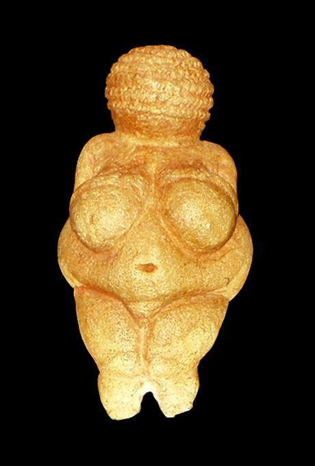 Venus figurines, Indonesian art and the interconnectedness of the Stone Age