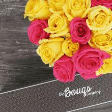 The Perfect Gift: The Bouqs!