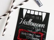 Vampire Halloween Party