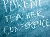 Getting Most Your Parent/Teacher Interview