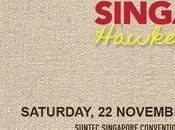 Ultimate Hawker Fest 2014 Celebrating Singapore's Heritage