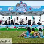 BEN & JERRY'S CHUNKFEST 2014 RETURNS AT GARDENS BY THE BAY