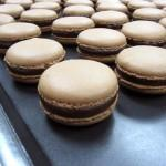 GUEST POST BY MAC WOO – SALTED CARAMEL-CHOCOLATE MACARONS: DELECTABLE BITE-SIZE TREATS TO ENJOY