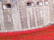 Poppies Tower London, November 2014