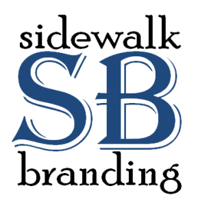 Sidewalk Branding Interview