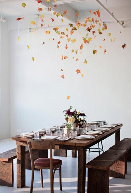 fall-table-sunday supper