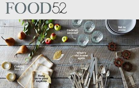 Elements For Setting A Rustic Table At Food 52