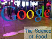 Google Science Food Event