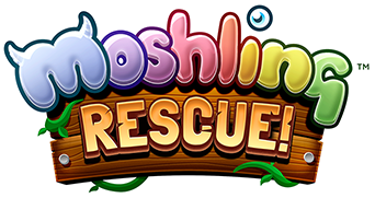 Moshling Rescue! This Exciting Match-3 Game Is Now Available for Android! #MoshlingRescue
