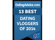 Miss Singlefied Named Best Dating Vloggers DatingAdvice.com!