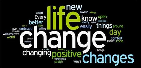 What is Change? How to fix it.