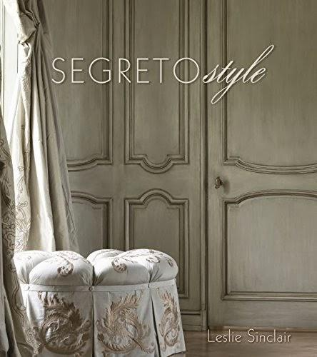 Segreto Style - The New Book!!!