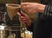 Masae Nagata Barista Coffee Reino