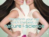 Power Nature Science Generation Palmolive Naturals Shampoo Conditioner