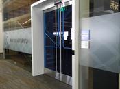 American Express: Centurion Lounge #SFO #Sponsored
