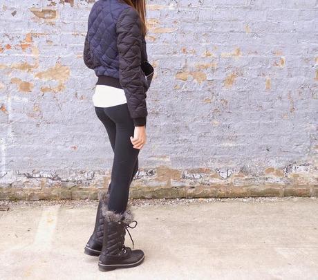 Sorel Boots Paperblog
