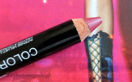 Maybelline Color Drama Intense Velvet Lip Pencil‏ 'Keep It Classy 21'
