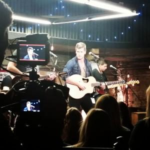 High Valley - CMT Taping of The Edison Room